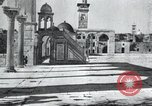Image of British troops Palestine, 1917, second 4 stock footage video 65675060924