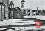 Image of British troops Palestine, 1917, second 5 stock footage video 65675060924