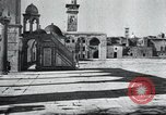 Image of British troops Palestine, 1917, second 7 stock footage video 65675060924