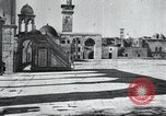 Image of British troops Palestine, 1917, second 8 stock footage video 65675060924