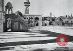 Image of British troops Palestine, 1917, second 9 stock footage video 65675060924