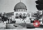Image of British troops Palestine, 1917, second 23 stock footage video 65675060924