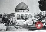 Image of British troops Palestine, 1917, second 24 stock footage video 65675060924