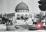 Image of British troops Palestine, 1917, second 25 stock footage video 65675060924