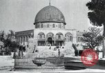 Image of British troops Palestine, 1917, second 26 stock footage video 65675060924
