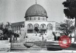 Image of British troops Palestine, 1917, second 27 stock footage video 65675060924