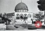 Image of British troops Palestine, 1917, second 28 stock footage video 65675060924