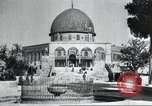 Image of British troops Palestine, 1917, second 30 stock footage video 65675060924