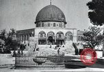 Image of British troops Palestine, 1917, second 31 stock footage video 65675060924