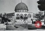 Image of British troops Palestine, 1917, second 32 stock footage video 65675060924