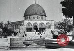 Image of British troops Palestine, 1917, second 33 stock footage video 65675060924