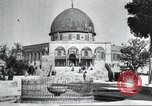 Image of British troops Palestine, 1917, second 34 stock footage video 65675060924