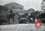 Image of British troops Palestine, 1917, second 44 stock footage video 65675060924