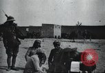 Image of British troops Palestine, 1917, second 52 stock footage video 65675060924