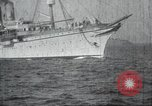 Image of Japanese warship Japan, 1917, second 11 stock footage video 65675060925