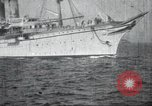 Image of Japanese warship Japan, 1917, second 12 stock footage video 65675060925