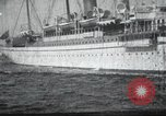 Image of Japanese warship Japan, 1917, second 21 stock footage video 65675060925