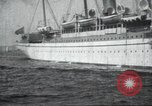 Image of Japanese warship Japan, 1917, second 22 stock footage video 65675060925