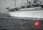 Image of Japanese warship Japan, 1917, second 23 stock footage video 65675060925