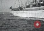 Image of Japanese warship Japan, 1917, second 24 stock footage video 65675060925
