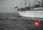 Image of Japanese warship Japan, 1917, second 26 stock footage video 65675060925