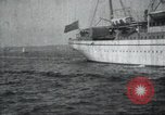 Image of Japanese warship Japan, 1917, second 27 stock footage video 65675060925