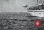 Image of Japanese warship Japan, 1917, second 29 stock footage video 65675060925