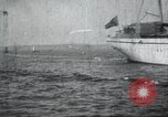 Image of Japanese warship Japan, 1917, second 30 stock footage video 65675060925