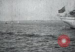 Image of Japanese warship Japan, 1917, second 32 stock footage video 65675060925