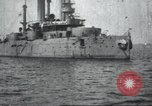 Image of Japanese warship Japan, 1917, second 34 stock footage video 65675060925