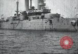 Image of Japanese warship Japan, 1917, second 37 stock footage video 65675060925