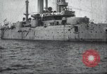 Image of Japanese warship Japan, 1917, second 38 stock footage video 65675060925
