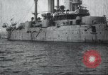 Image of Japanese warship Japan, 1917, second 40 stock footage video 65675060925