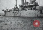Image of Japanese warship Japan, 1917, second 41 stock footage video 65675060925