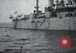 Image of Japanese warship Japan, 1917, second 44 stock footage video 65675060925