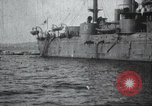 Image of Japanese warship Japan, 1917, second 47 stock footage video 65675060925
