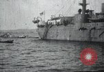 Image of Japanese warship Japan, 1917, second 50 stock footage video 65675060925