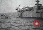 Image of Japanese warship Japan, 1917, second 51 stock footage video 65675060925