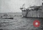 Image of Japanese warship Japan, 1917, second 53 stock footage video 65675060925
