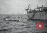Image of Japanese warship Japan, 1917, second 54 stock footage video 65675060925