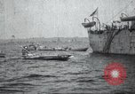 Image of Japanese warship Japan, 1917, second 55 stock footage video 65675060925