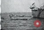 Image of Japanese warship Japan, 1917, second 56 stock footage video 65675060925