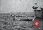 Image of Japanese warship Japan, 1917, second 57 stock footage video 65675060925
