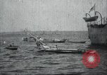 Image of Japanese warship Japan, 1917, second 58 stock footage video 65675060925