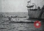 Image of Japanese warship Japan, 1917, second 60 stock footage video 65675060925