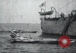 Image of Japanese warship Japan, 1917, second 61 stock footage video 65675060925