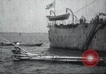 Image of Japanese warship Japan, 1917, second 62 stock footage video 65675060925