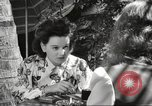 Image of Japanese officer Honolulu Hawaii USA, 1941, second 40 stock footage video 65675060933