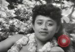 Image of everyday lifestyle and diverse population in Hawaii before World War 2 Honolulu Hawaii USA, 1941, second 8 stock footage video 65675060935