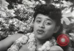 Image of everyday lifestyle and diverse population in Hawaii before World War 2 Honolulu Hawaii USA, 1941, second 9 stock footage video 65675060935